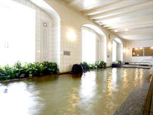 天然温泉「サラ・テレナ」