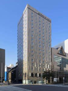 ホテルインターゲート東京京橋の写真