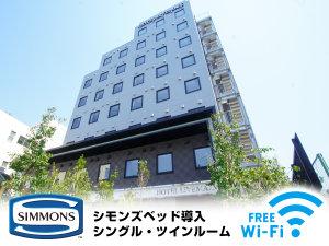 ホテルリブマックス東京潮見駅前の写真