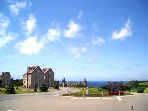 ウェスパ椿山の写真