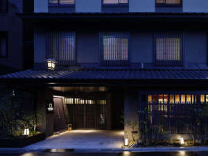 ホテルリソル京都 四条室町の写真