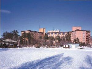 ホテル大平原の写真