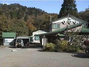 薬研温泉 薬研荘の写真