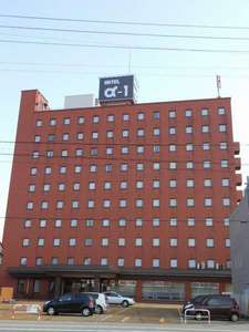 ホテル・アルファ-ワン鶴岡の写真
