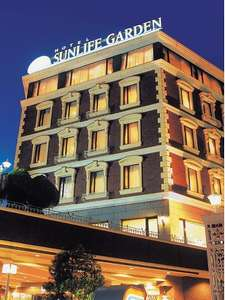 ホテル サンライフガーデンの写真