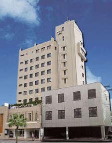 奄美ポートタワーホテルの写真