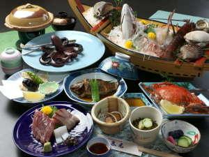 料理旅館 魚元