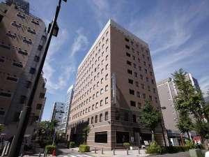 コートホテル新横浜 外観