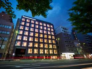 ザ ロイヤルパーク キャンバス 京都二条(2021年6月6日開業)の写真