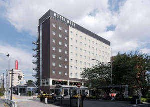 JR東日本ホテルメッツ 駒込の写真