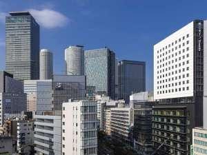 三交イン Grande名古屋‐HOTEL&SPA‐(2020年4月24日OPEN)の写真