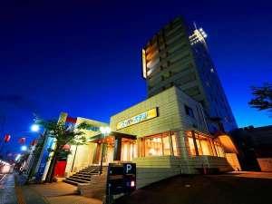 スーパーホテル水俣の写真