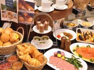 神戸トアロード ホテル山楽(旧ホテルトアロード):フレンチ出身のシェフが作る、口コミ高評価の朝食ビュッフェ♪