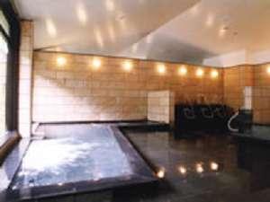 滝原温泉ほたるの湯:大浴場の温泉★広々、ゆっくりと疲れを癒してください。