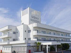 佐島マリーナホテルの写真