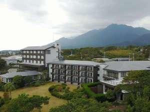 屋久島グリーンホテルの写真