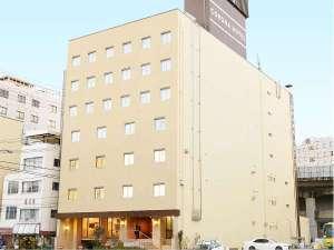 大阪コロナホテルの写真