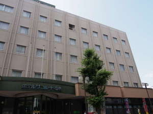 ホテルサンルート福島の写真