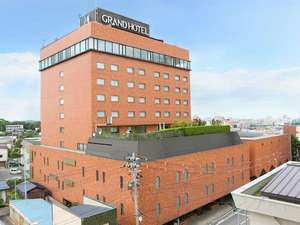 八戸グランドホテルの写真