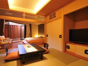 フォレストリゾート ホテル城山:【212藍 ※禁煙】
