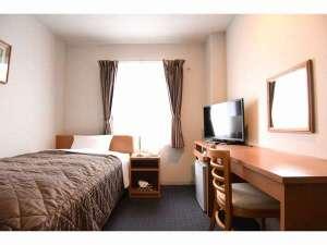 千歳エアポートホテル:シングルルームイメージ