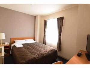 千歳エアポートホテル:ダブルベッドルームイメージ