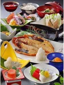 【お料理】ご朝食イメージ