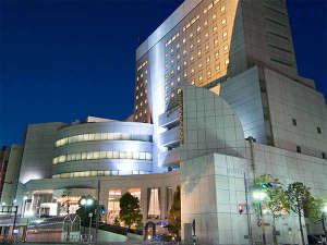 ベストウェスタンレンブラントホテル東京町田 外観