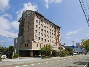 赤穂温泉 赤穂パークホテルの写真