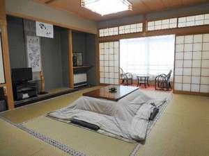 宿坊 萱堂 上池院(しゅくぼう かやどう じょうちいん):客室(1例)