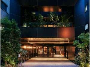 ノーガホテル 秋葉原 東京 (NOHGA HOTEL)の写真