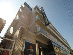 アパホテル<西川口駅東口>の写真
