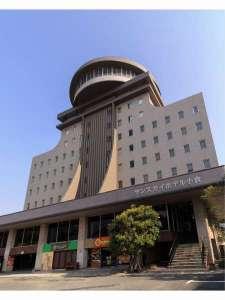 サンスカイホテル小倉の写真