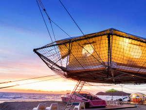 グランピング福岡 ぶどうの樹~海風と波の音~の写真