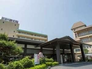 伊東園ホテルニューさくらの写真