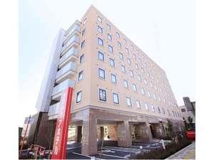 タマディアホテル羽田(8月3日~京急EXイン羽田・穴守稲荷駅前)の写真