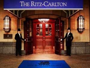 ザ・リッツ・カールトン大阪:ザ・リッツ・カールトンの日本第一号店として1997年に開業