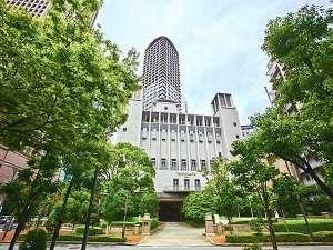 ザ・リッツ・カールトン大阪の写真