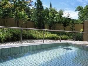グリーンピア大沼:温泉はナトリウム=炭酸水素塩泉でお肌にもやさしい泉質で「美人の湯」としても評判です。