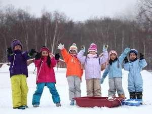 グリーンピア大沼:スキー場は12/23オープン予定