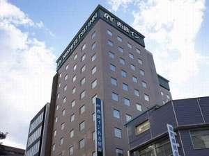 Nishitetsu Inn Nagoyanishiki