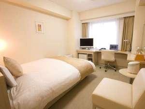 ダイワロイネットホテル新横浜:レディースルーム