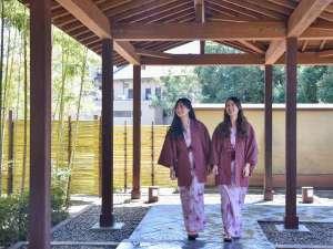 祭屋 湯左衛門の写真