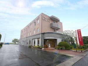 アネックスホテルアベの写真