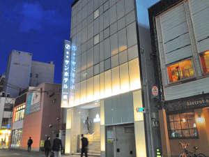 旭川サンホテルの写真
