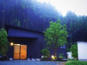 離れ桜香の写真
