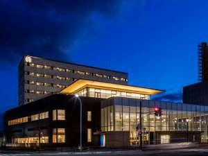 月のホテルの写真