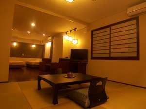 旅館 網元:<お部屋一例> 302号室