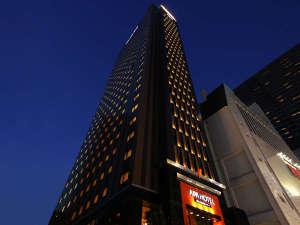 アパホテル<新宿 歌舞伎町タワー>の写真