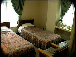 ビジネスホテル協和会館